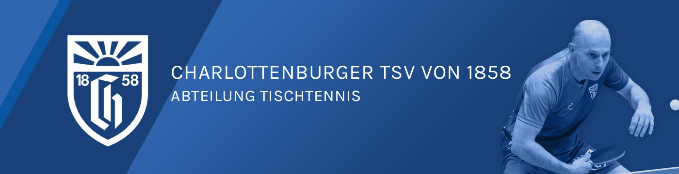 Charlottenburger TSV 1858