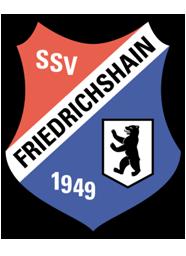SSV Friedrichshain 2