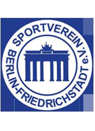 SV Friedrichstadt 1