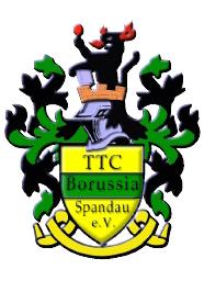 TTC Borussia Spandau 1
