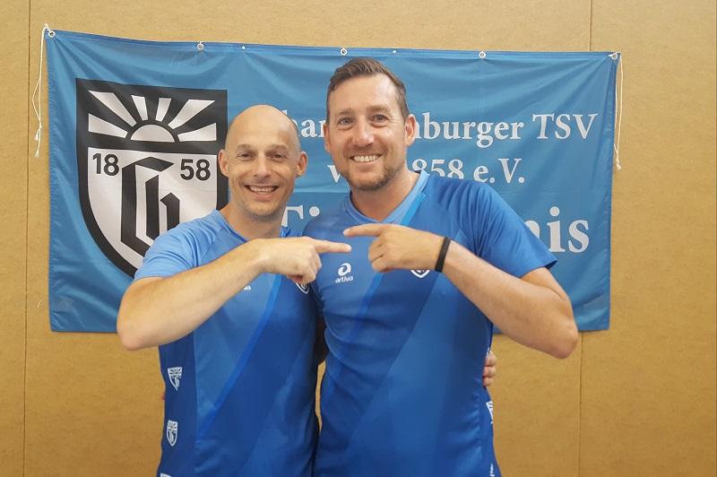 TSV bei der Weltmeisterschaft