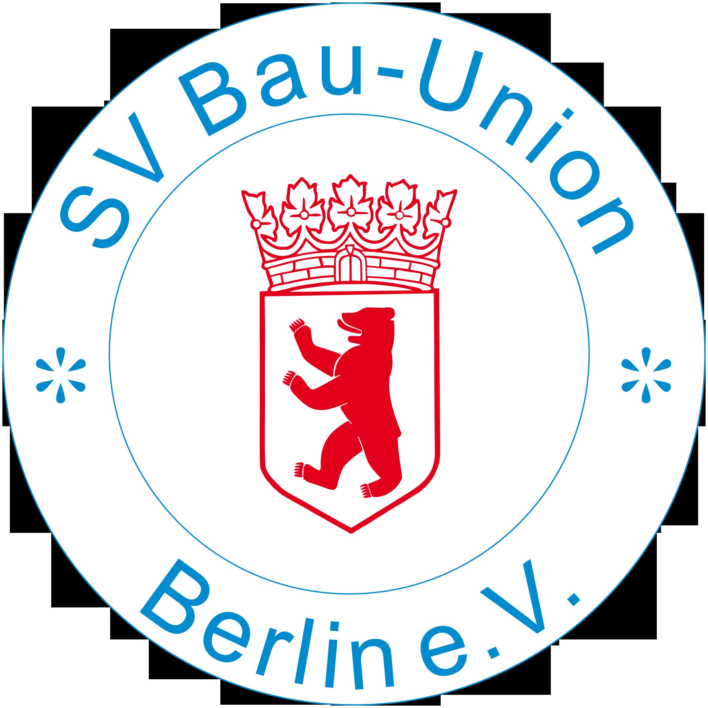 SV Bau-Union 1